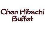 chen hibachi buffet