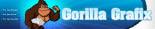 Gorilla Grafix logo