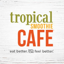 Tropical Smoothie Cafe - Visit us Online Today