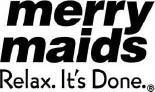 MERRY MAIDS PENSACOLA logo
