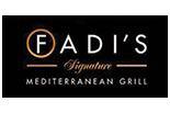 Fadi's Mediterranean Grill, Houston, TX