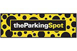 The Parking Spot near Columbus Airport logo