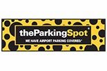 The Parking Spot Logo Denver CO