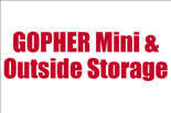 Mayflower Properties Storage Units logo in Twin Cities, MN