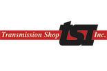 Transmission Shop Inc. logo in Golden Valley, MN