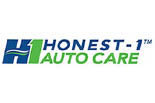 Honest-1 Auto Care in Anoka, MN logo