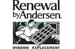 Renewal By Andersen logo in Orange County, CA