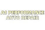 A1 Performance Auto Repair logo