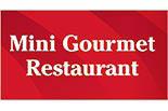 Mini Gourmet logo