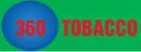 360 TOBACCO logo
