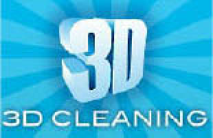 3D Cleaning Of Virginia, Inc coupons