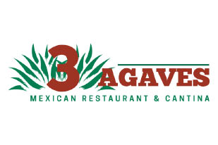 $5 OFF When You Spend $30 or More at 3 AGAVES MEXICAN RESTAURANT & CANTINA