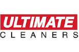 Ultimate Cleaners Dry Cleaning logo Tarzana, CA