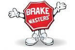 Brake Masters logo in Canoga Park CA