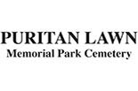 Puritan Lawn Memorial Park Logo in Boston MA