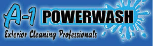 A-1 Powerwash coupons