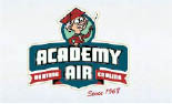 ACADEMY AIR logo