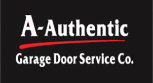 A-Authentic Garage Door Service Co. Phoenix, AZ Logo