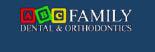 ABC FAMILY DENTAL & ORTHODONTICS LOGO