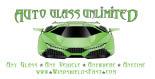 AUTO GLASS UNLIMITED LOGO