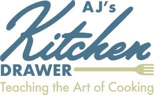 $25 Off Week of Summer Camp at AJ's Kitchen Drawer