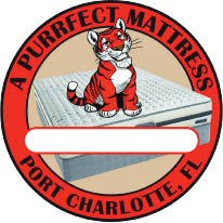 $150 Off Purchase of $999+ at A Purrfect Mattress