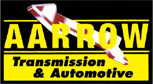 AARROW TRANSMISSIONS logo