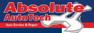 Absolute Auto Tech logo