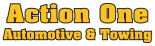 Action One Automotive & Towing Rochester MI