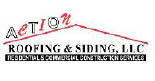 Action Roofing and Siding Minneapolis-St. Paul Logo