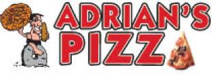 Adrian's Pizza Thompson Run logo in Pittsburgh PA