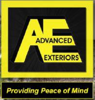 ADVANCED EXTERIORS, INC.in Denver, CO logo