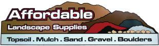 affordable landscape supplies 4346 bullittsville road burlington kentucky