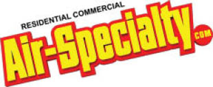 Visit Air Specialty Website
