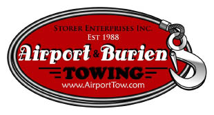 AIRPORT TOWING coupons