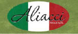 Aliacci Pizza and Pasta is located in Lakewood, CA.