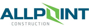 All Point Construction Siding and Gutters logo in Allen Park, MI