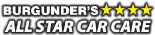 All Star Car Care Logo in Bridgeville PA
