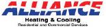 Alliance Heating & Cooling logo