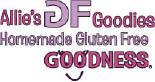 ALLIE'S GLUTEN FREE GOODIES logo