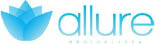 ALLURE MEDICAL SPA in Ventura logo has botox and laser hair removal coupons