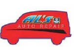 Al's Auto Repair-Cornelius logo