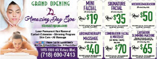 Amazing Day Spa coupons