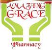 AMAZING GRACE PHARMACY logo