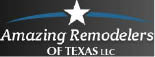 Amazing Remodelers of Texas LLC logo