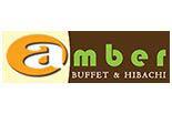 Amber Buffet Chinese Japanese Sushi
