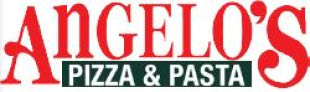 Angelo's Pizza & Pasta in Webster TX logo
