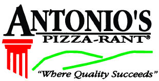 $3 Off Any Antonio's Pizza-Rant Food Purchase Over $25