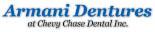 ARMANI DENTURES AT CHEVY CHASE DENTAL, INC logo