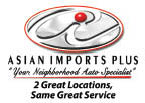 automotive Las Vegas coupons Asian Imports Plus